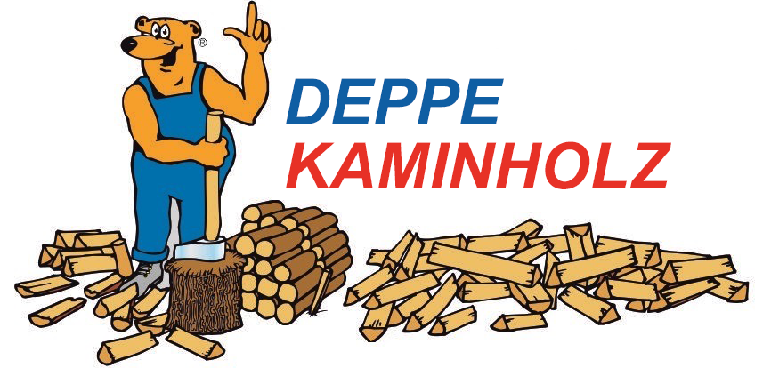 Deppe Kaminholz